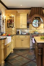 yellow kitchen wood cabinets 21 yellow kitchen ideas decorating tips for yellow colored