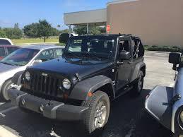 black jeep 4 door 2 door wrangler jk in black 3 ask a jeeper