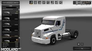 volvo official pack of brazilian volvo trucks n1020 nl10 nl12 nh12 edited by