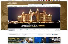 hotel website design 35 strong hotel websites for design inspiration