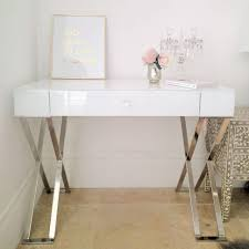 Olivia White Youth Bedroom Vanities Makeup Vanity Furniture Diy White Makeup Table With Square