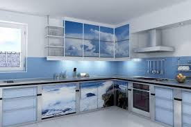 kitchen awesome 24 mini compact kitchen ideas lovely blue white