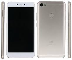 Redmi Note 5a Xiaomi Redmi Note 5a With 5 5 Inch Display Android 7 1 Gets Certified