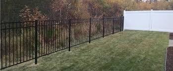 superior fence fencing contractor brewer me