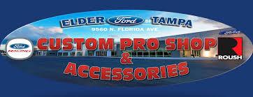 elder ford ta pro shop accessories buy ford accessories near palm harbor fl