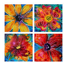 bright colorful art images reverse search