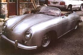 old porsche speedster felony charges for california pair in 250k classic car theft claim