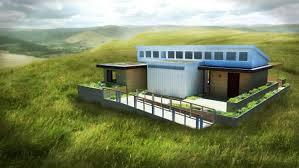 green home design best green homes designs at the solar decathlon 2013