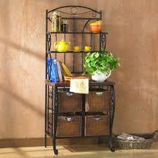 baker u0027s racks kitchen u0026 dining room furniture the home depot