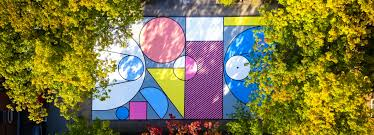3d Hole Murals 3d Cake Image Katrien Vanderlinden Transforms Belgian Basketball Court Into