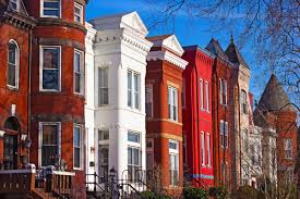 the best d c area neighborhoods for renting in 2017 curbed dc