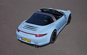 porsche targa 2015 2015 porsche 911 targa 4s exclusive edition photos specs and