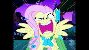 Mlp Fluttershy Meme - pmv my little pony haunted youtube