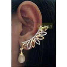 ear cuffs images fancy ear cuffs at rs 795 pair s ear cuffs id 11106809688