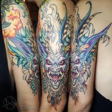 world of warcraft tattoo