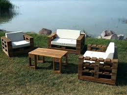 Pallet Patio Furniture Cushions Pallet Patio Furniture Cushions Entspannung Me