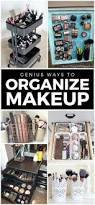 makeup storage organizing ideas makeup organize astoundingst way