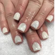 17 gel nail designs for summer for short nails with gel polish