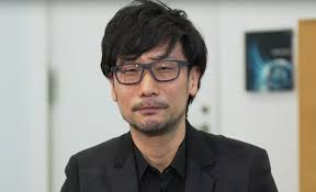 hideo kojima has received an early christmas present from microsoft
