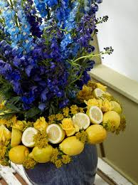 fruit and flowers how to arrange flowers create a fruit and flower arrangement