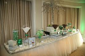 decoration for buffet table ideas home design very nice unique and