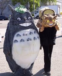 Totoro Halloween Costume Totoro Costume Google Halloween Cosplay