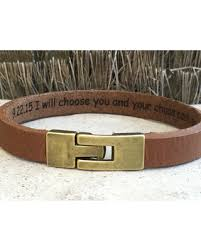 bracelet leather mens images New savings on free shippingdouble engraving bracelet mens