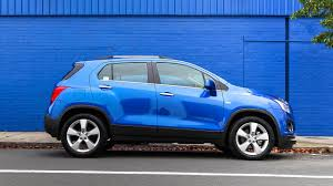 2017 holden trax ls manual review caradvice