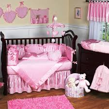 Pink And Brown Curtains For Nursery by Incredible Design Ideas Using Rectangular Brown Wooden Bunk Beds