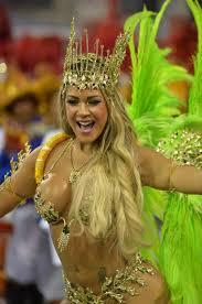 Brazilian Carnival Halloween Costumes Pictured Meet Sexiest Brazilian Samba Dancers Sao Paulo