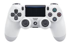 playstation 4 design introducing the new glacier white playstation 4 out 24th january