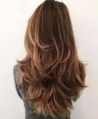 v cut layered hair 15 best collection of long hairstyles v cut