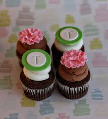 123 best cake decorating cute cup weddings images on pinterest