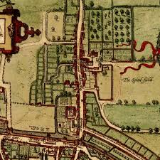 Map Of Cologne Germany by Sir Paul Pindar U0027s House Victoria And Albert Museum