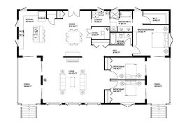 ridgeline c and d net zero home prefab deltec homes