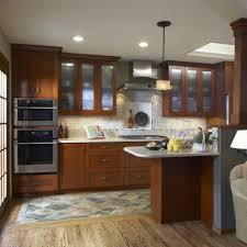 kitchen cozy minimalist the interior kitchen design with