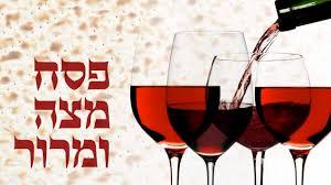 passover 4 cups the fifth cup tzav shabbat hagadol april 8 jewels of judaism