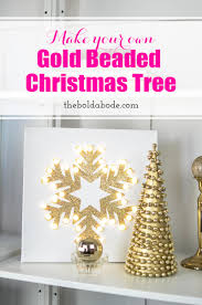 12 sparkly christmas decorating ideas to bling out your holiday