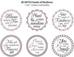wedding sentiments introducing seeds of kindness justrite inspiration