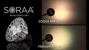 soraa led mr16 full spectrum light bulb overview u0026 comparison by