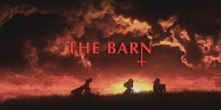 the barn u0027 debuts new retro halloween trailer halloween daily news