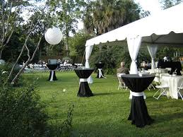 Outdoor Wedding Decoration Ideas Springtime Decorating Ideas Simple Outdoor Wedding Decoration