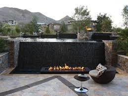 natural gas fire pit is one kind of best fire pit design