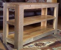 Wood Sofa Table by Tables Nampa Idaho Wood Furniture Boise Caldwell Custom Wooden