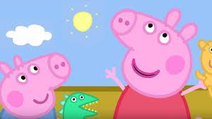 peppa pig episodes cartoons children