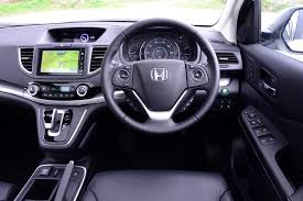 Honda Crv Interior Pictures Honda Cr V Suv 2014 Pictures Carbuyer