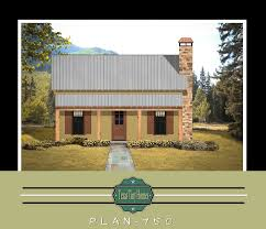 custom country house plans tiny homes plan 750