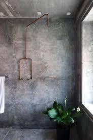 best 25 concrete bathroom ideas on pinterest concrete shower