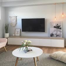 boho scandi lounge room by sapphire living interiors