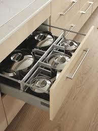 organizer dividers custom kitchen drawer organizers storage